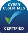 LOGO cyber essentials certification mark