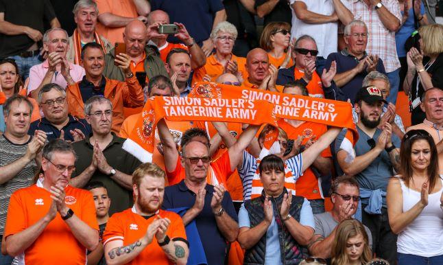 How we are helping Blackpool F.C. start their net zero journey