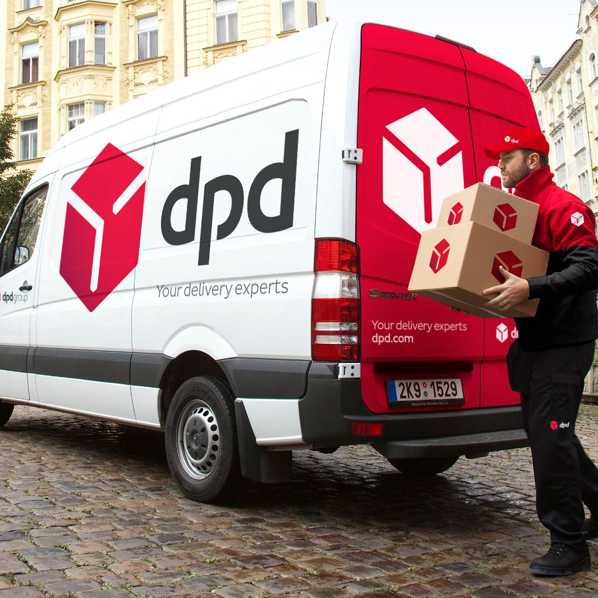 DPD image 3