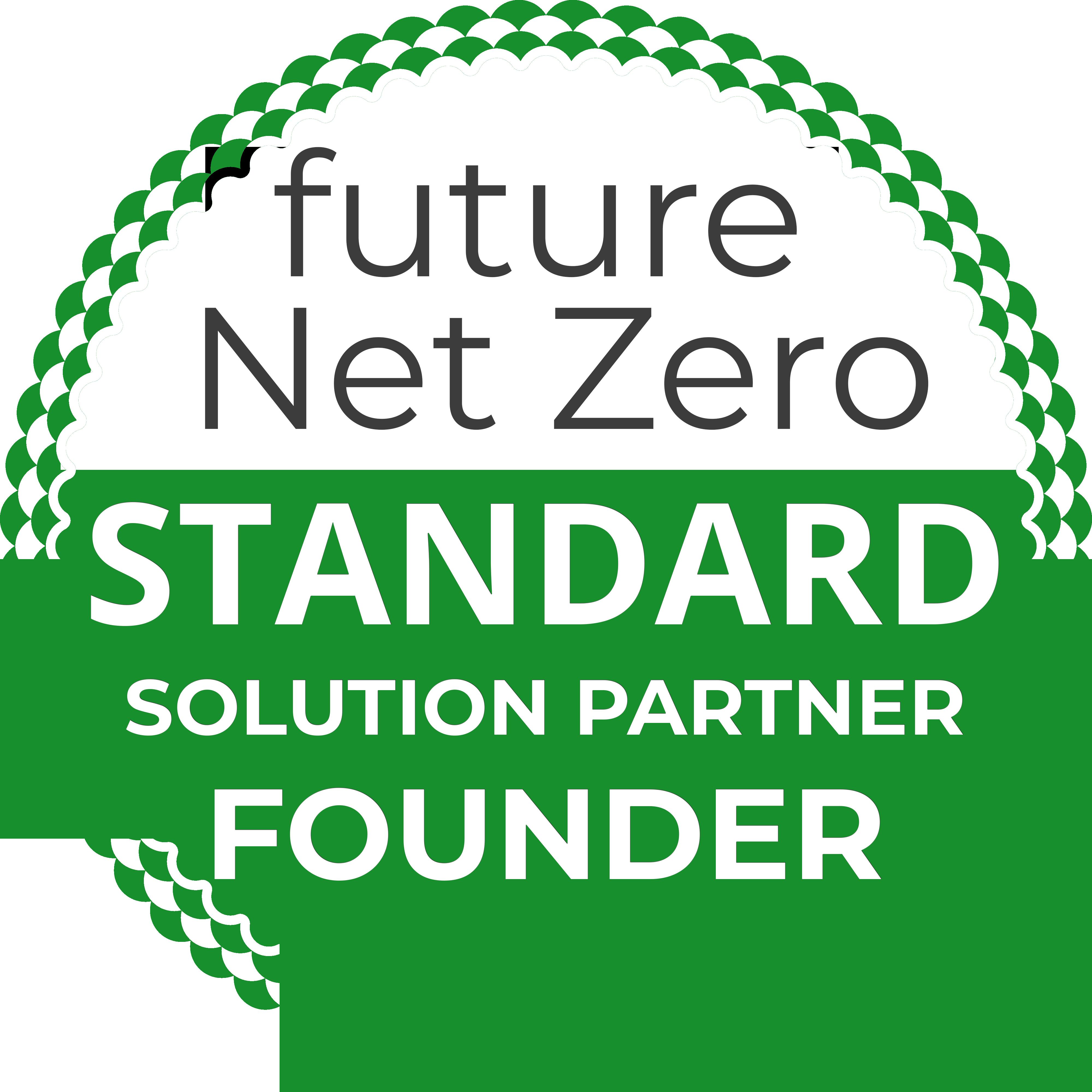 FNZ Standard - Badge Solution Partner Founder