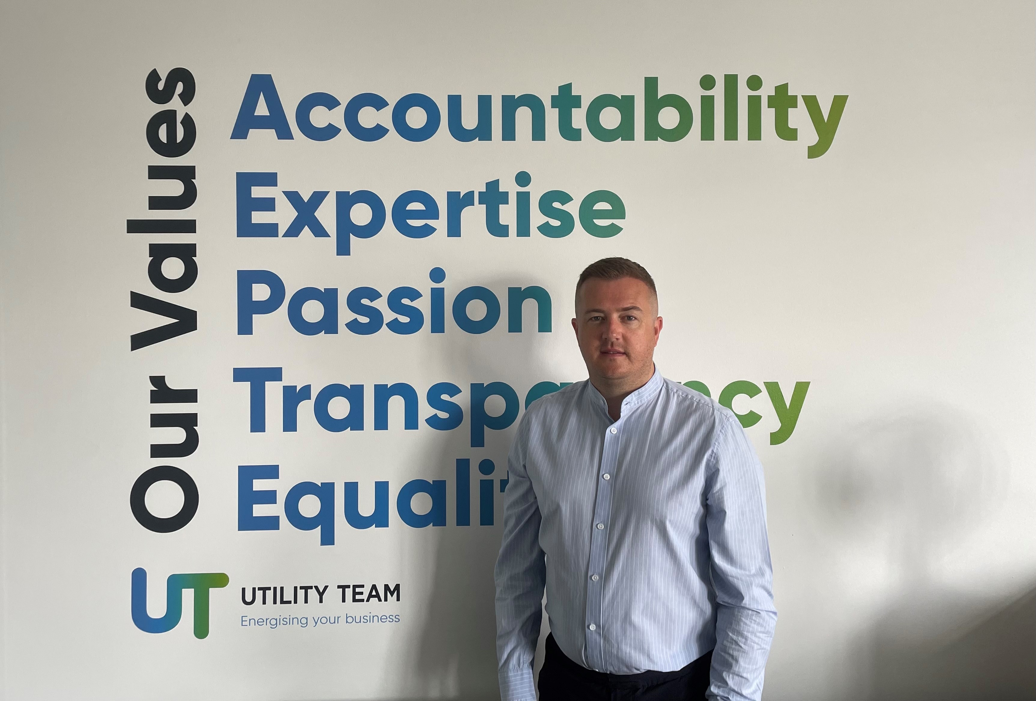 Meet the Team - Lee Jacques, Operations Director