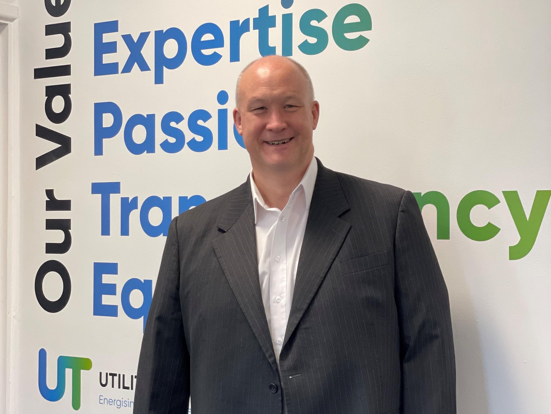 Meet the Team - Robin Preston, Commercial Director